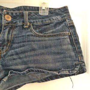 American Eagle Jean Shorts 6